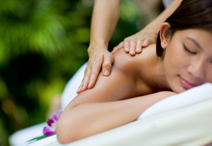 massage thailande